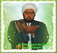 Habib Syech Abdul Qodir Assegaf - Yaa Laqolbi.mp3