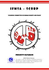SCORP Projects' Database.pdf