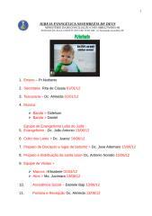 Organização de Dps..docx