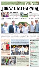 Jornal da Chapada - Edição 119 - setembro e outubro de 2010 - internet.pdf