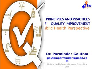 Principles and concepts of quality.Panchkula.1.09.15.pptx