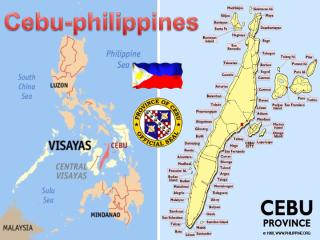 Philippines - Cebu.pps