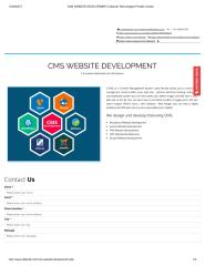 CMS WEBSITE DEVELOPMENT_ Clipboat Technologies Private Limited (1).pdf