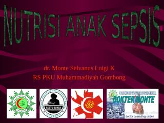 NUTRISI ANAK SEPSIS.ppt
