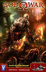 God of War #1 L9D.cbr
