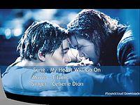 My heart will go on with lyrics - Titanic Theme Song.mp4