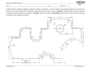 Prova NP1  - Engenharia Civil.doc
