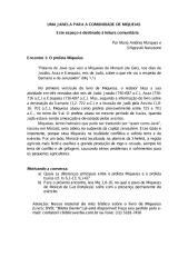 Uma Janela Para a Comunidade de Miqueias [Encontro 1].pdf