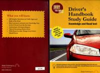 Ontario Driver's Handbook Study guide - Knowledge and Road test.pdf