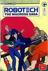 robotech - macross saga #016.cbr