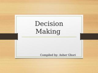 DECISION MAKING.pptx