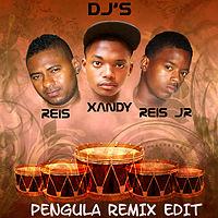 Pengula We (Dj's Reis, Reis Jr. & Xandy Remix Edit).mp3