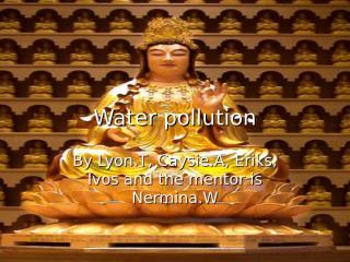 Water pollution (1).ppt