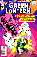 silver age #09 - green lantern por tyroc & crom125 & androide paranoide.cbr