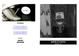 ZINE - ARTE E FATO PRIMEIRA EDIÇÃO.pdf