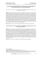 cultivo de camarao marinho em bioflocos sob diferentes niveis de proteina e probioticos.pdf