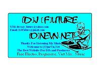 DJ Future_DJ Future - Nonstop Rise Up - DJ Future Mix.mp3