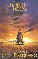 A Torre Negra - Nasce O Pistoleiro # 02.cbr