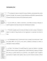 TEXTUAL1 INTRODUÇÃO Monografia AVEC 2008.doc