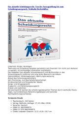 Das-Aktuelle-Scheidungsrecht-Von-Der-Antragstellung-Bis-Zum-Scheidungsausspruch--...-.docx