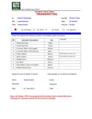 KEL PPE TRANSMITTAL TO EC.doc