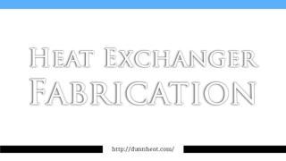 Heat Exchanger Fabrication.pdf
