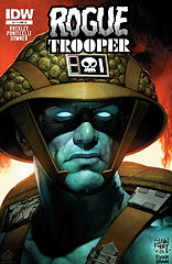 rogue trooper 001 - outsiders.cbr