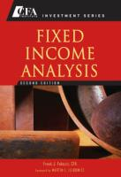 Fixed Income Analysis, 2nd Ed.pdf