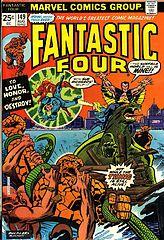 Fantastic Four 149.cbz