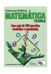 Livro Matemática - teoria - Parte I.pdf